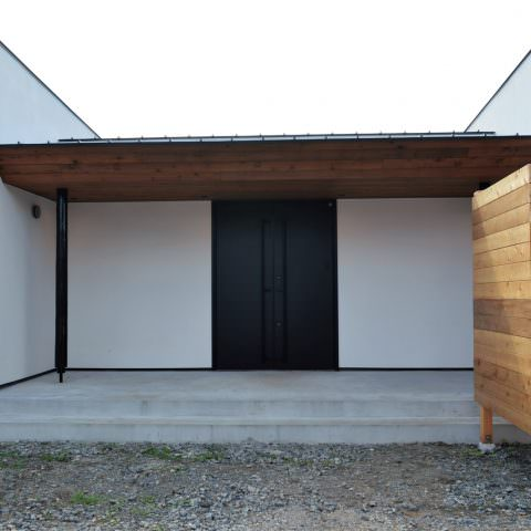 江木の家 / HIRAYA