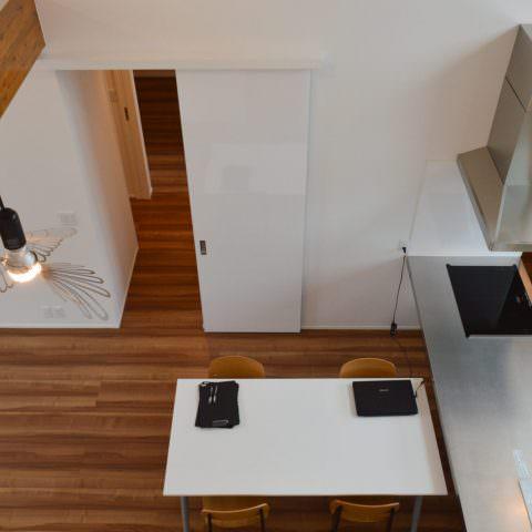 新田の家 / LOFT HOUSE