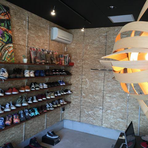 太田のShoes shop / LIFE
