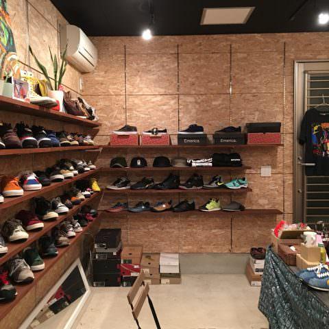 太田のShoes shop / LIFE
