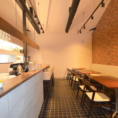 イタリアンレストラン 「osteria tipo00」